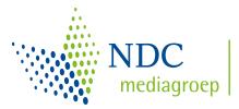 NDC Media Groep Date Hoiting